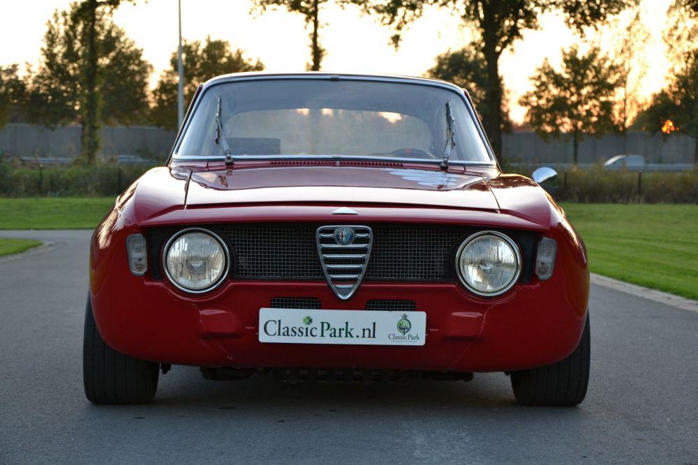 John Williams Classic Cars  Classic Alfa Romeo and